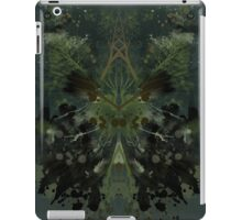 Witch of Growth iPad Case/Skin