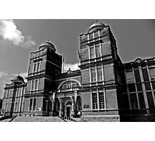 The Royal Engineers Museum Photographic Print