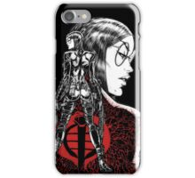 Baroness Cupra iPhone Case/Skin