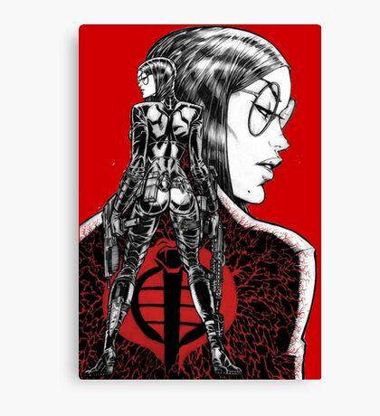 Baroness Cupra Canvas Print