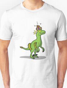 King Craptor T-Shirt