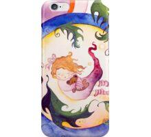 Evlin iPhone Case/Skin