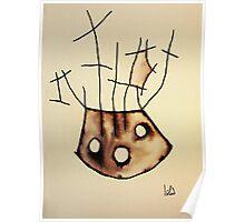 MASTS SERIES. No. 8 Poster
