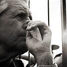 Gary Player, Ponders … by RatManDude