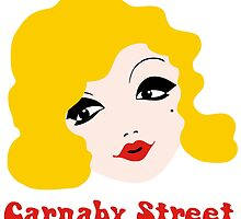 Carnaby girl by masterchef-fr