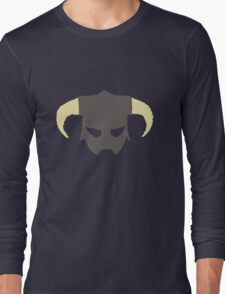 dovahkiin Long Sleeve T-Shirt
