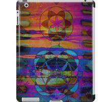 Shamans Dream  iPad Case/Skin