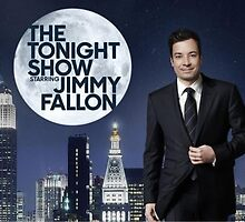 The Tonight Show by Emmycap