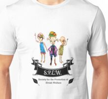 Society for the Promotion of Elvish Welfare Unisex T-Shirt