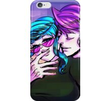 You know what I want iPhone Case/Skin