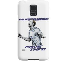 Harry Kane: HURRIKANE Samsung Galaxy Case/Skin