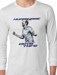 Harry Kane: HURRIKANE Long Sleeve T-Shirt