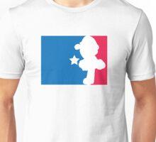 Nerd T-Shirt Mario Bros Association (MBA) Unisex T-Shirt