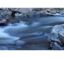 Creek 2 Photographic Print