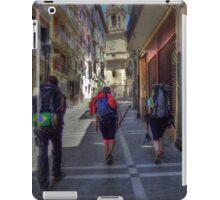 The Pilgrimage iPad Case/Skin