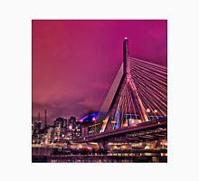 Zakim bridge, Boston MA T-Shirt