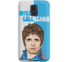 Noel Gallagher Samsung Galaxy Case/Skin