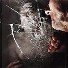 The Silent Prisoner by Matt Bottos