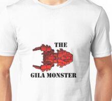 The Gila Monster Unisex T-Shirt
