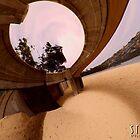 SAND DOME by StarKatz