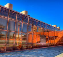 MacEwan 2 by JCBimages