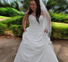Belinda's Wedding Day by KeepsakesPhotography Michael Rowley