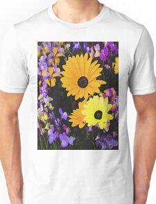 Spring Bouquet Unisex T-Shirt