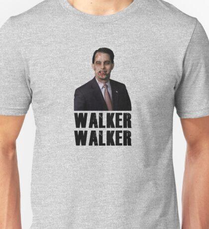 Walker Scott Walker Unisex T-Shirt