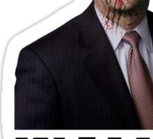 Walker Scott Walker Sticker