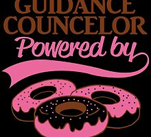 GUIDANCE COUNCELOR POWERED BY.. by fancytees