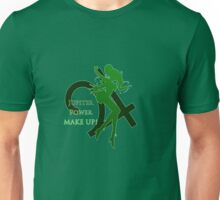 Sailor Jupiter- Jupiter power make up! Unisex T-Shirt