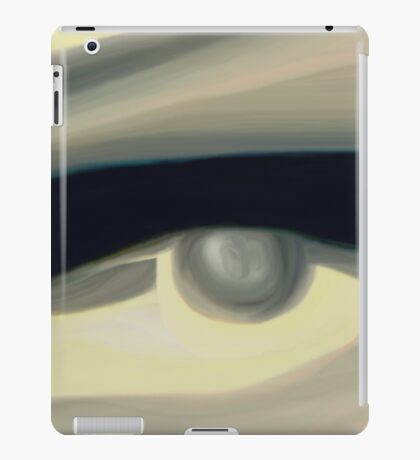 Deception iPad Case/Skin