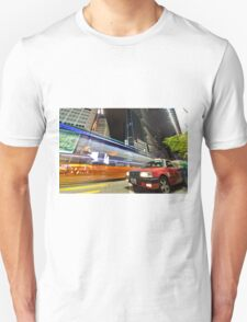 HK Taxi at Sogo T-Shirt