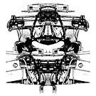 Mechanical Failure by zfigure7