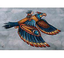Thunderbird Photographic Print