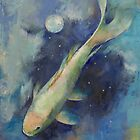 Beneath the Moon and Stars by Michael Creese