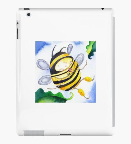 Billy Bumble iPad Case/Skin