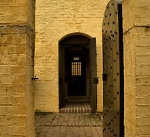 Doorway To Power by Intheraine