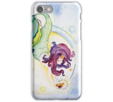 Caitlin iPhone Case/Skin