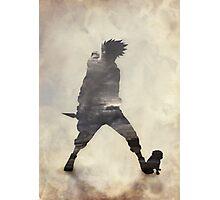 Copy ninja... Photographic Print