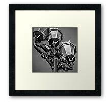farol  Framed Print