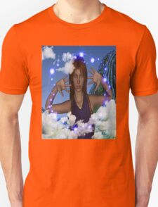 Head in the Clouds Unisex T-Shirt