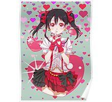 Love Live! Nico Yazawa Poster