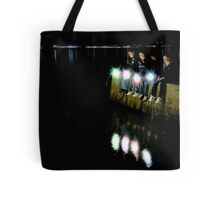 Four Wishes Tote Bag
