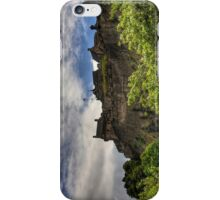 View to the castle iPhone Case/Skin