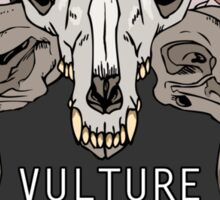 Vulture Culture Sticker