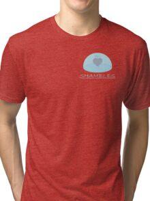 Ope Ope Fruit Shambles Tri-blend T-Shirt