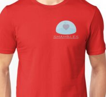 Ope Ope Fruit Shambles Unisex T-Shirt