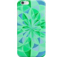 Blooming Sea iPhone Case/Skin