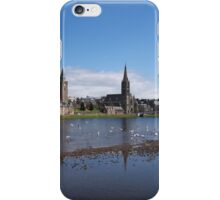Inverness Spires iPhone Case/Skin